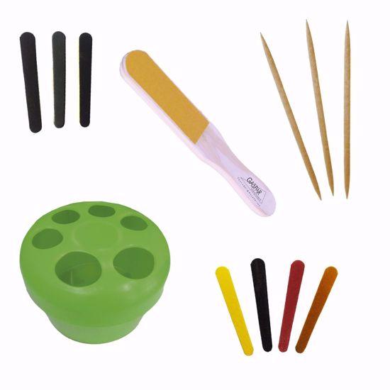 Imagem de Kit de Manicure